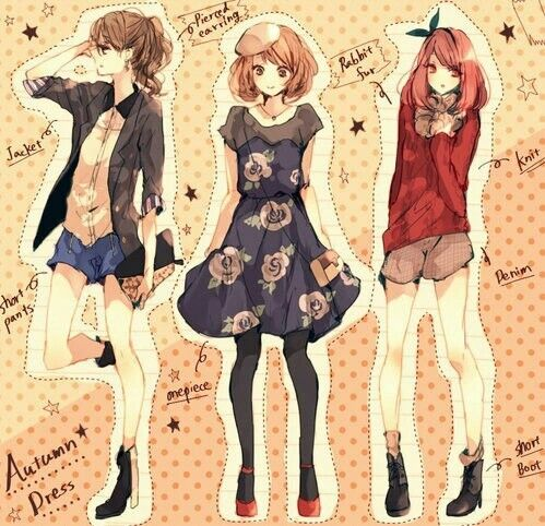 cool outfits