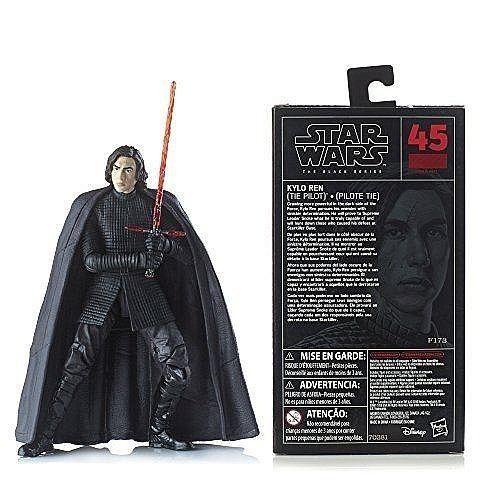 6 Inch Star Wars Black Series Action Figure The Kylo Ren New #DealsToaday