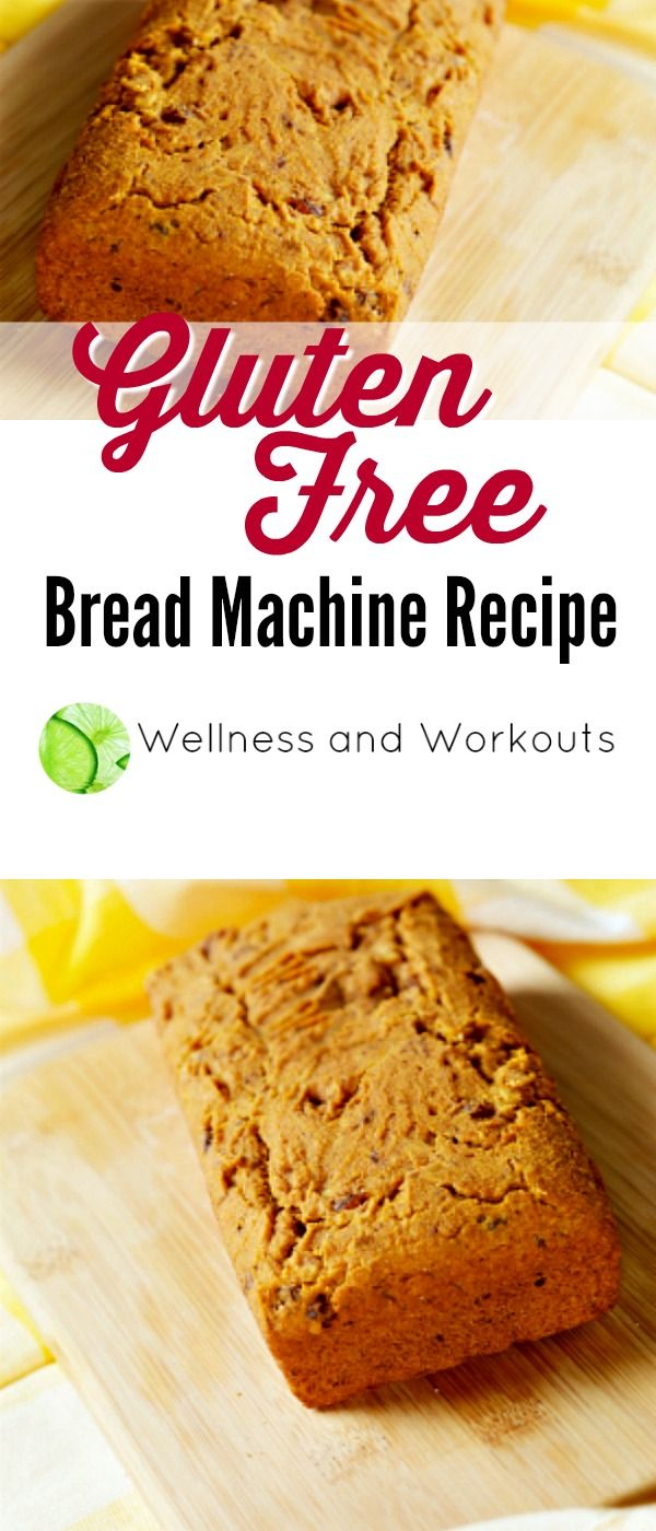 I Love The Smell Of This Gluten Free Bread Machine Recipe With Rice Flour And Gluten Free Bread Machine Recipe Gluten Free Bread Machine Bread Machine Recipes