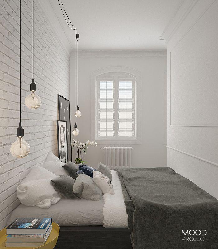 bedroom#kamienica