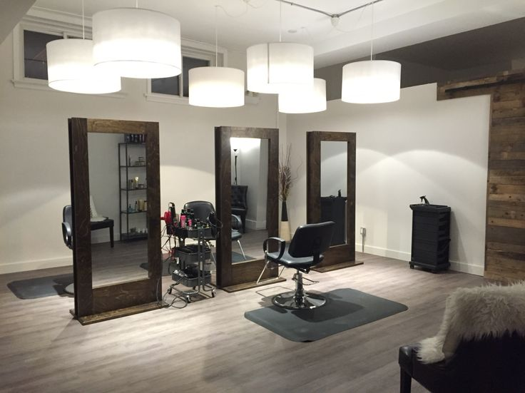 Salon side