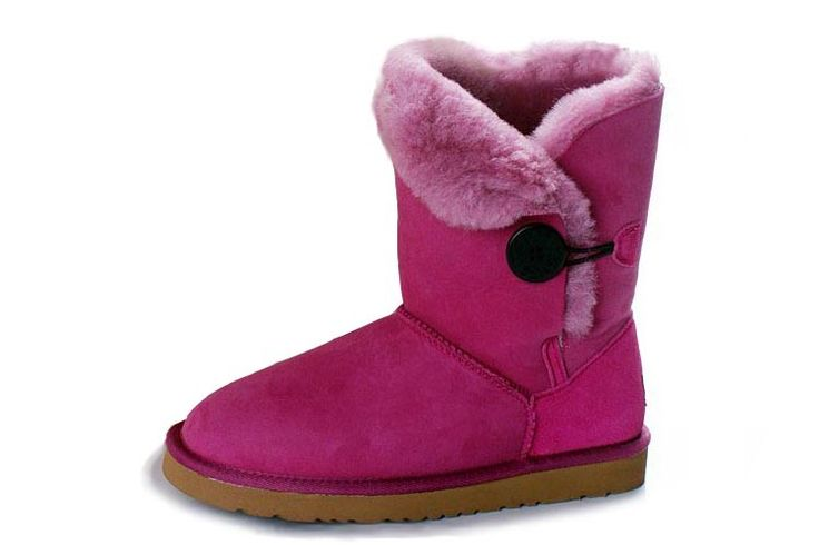 baby ugg boots rosa