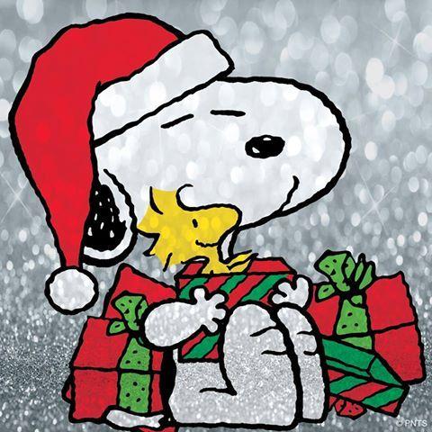 Snoopy makes me happy.