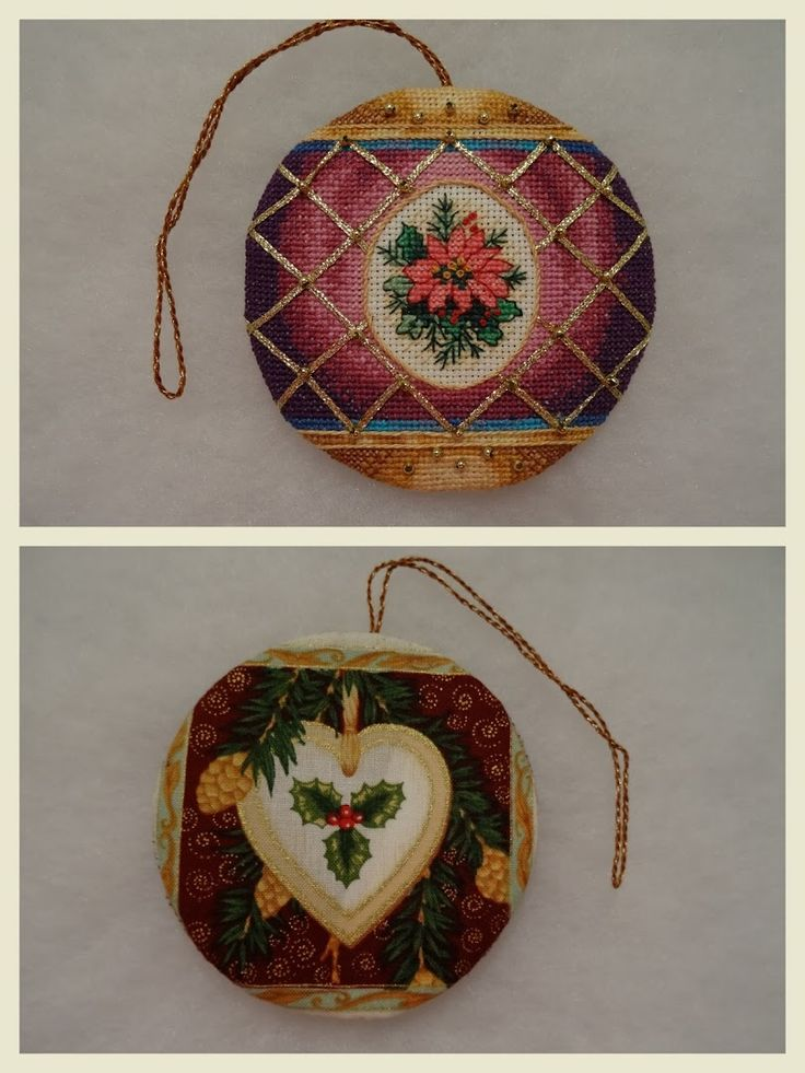 dimensions old world holiday ornaments flower