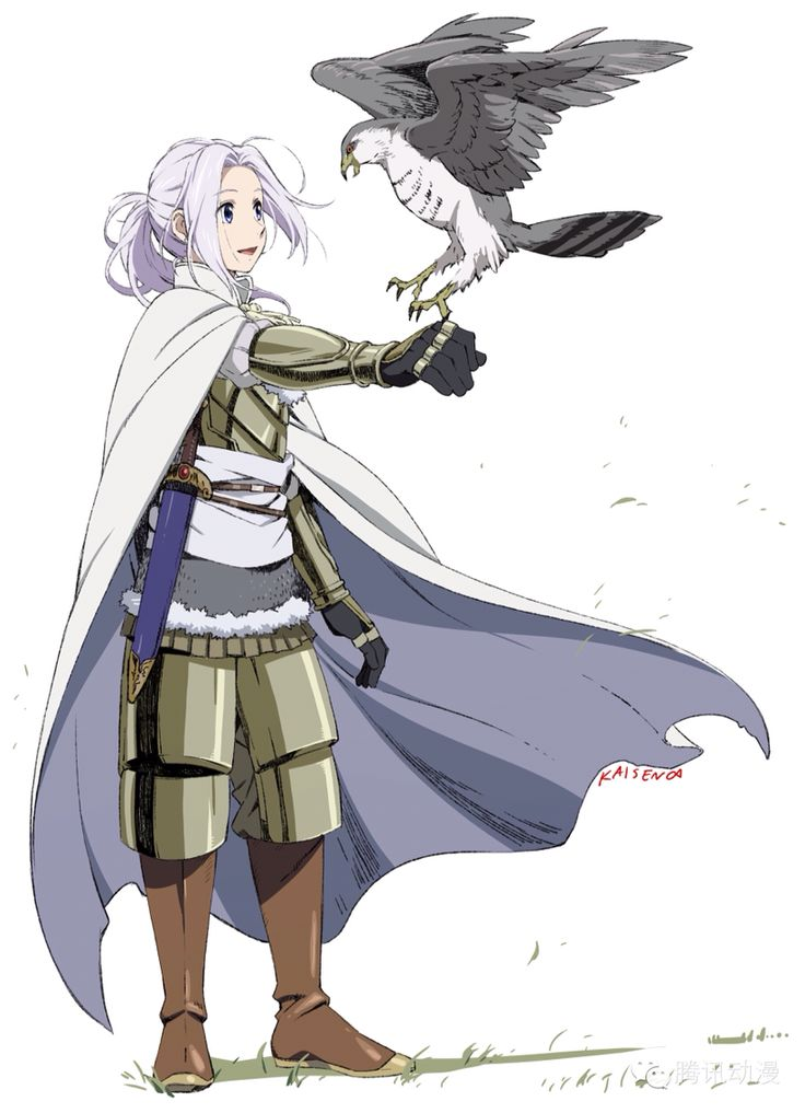 arslan and azrael from arslan senki #anime