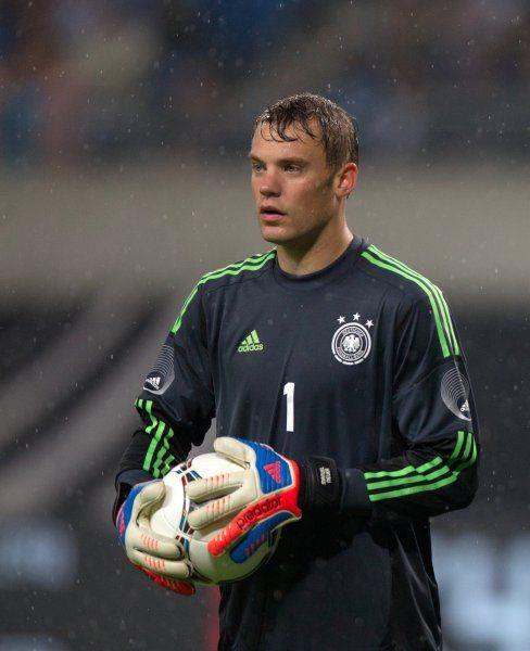 Manuel Neuer  http://www.spiegel.de