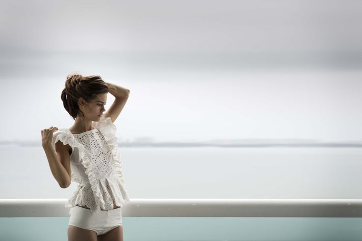 Dreaming of Summer - Opening Ceremony Top