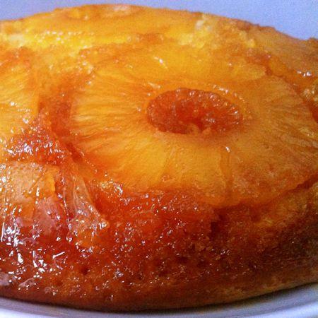 Come preparare Torta ananas rovesciata col Bimby della Vorwerk, impara a preparare deliziosi piatti con le nostre ricette bimby