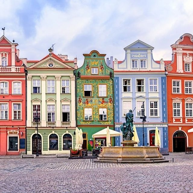 Poznań - Poland                                                                                                                                                                                 More