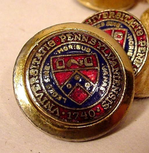 Penn Blazer Buttons - Google Search