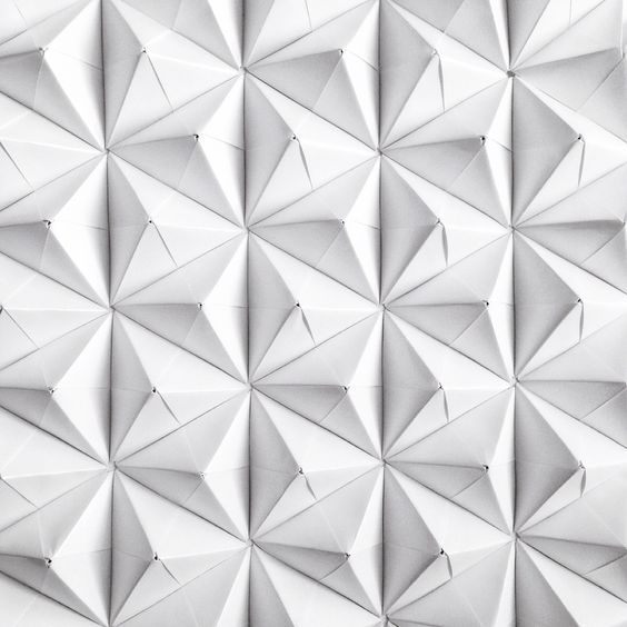 Best 25+ Origami wall art ideas on Pinterest | 3d flower ...