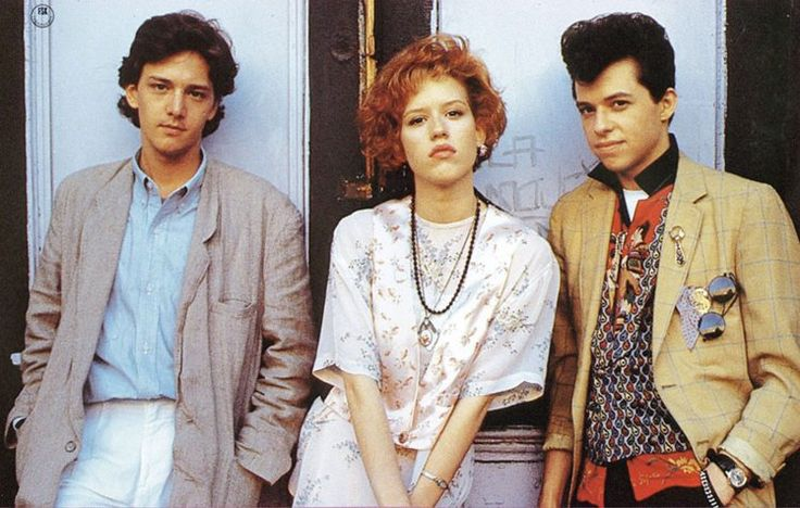 Holy crap, Pretty In Pink is 30 years old! How did that happen??  One of the finest cinematic contributions of the 80s, the film, released on February 28, 1986, is still the high standard to reach when portraying adolescence and school life. Here's everything we learned about it.