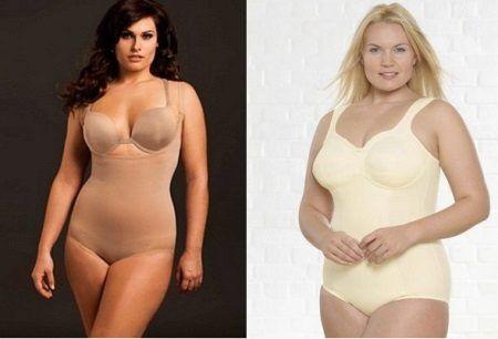 Женское нижнее белье для полных резюме (56 фото): красивые комбинации и корректирующие модели для девушек больших размеров