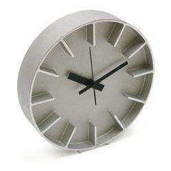 orologio Edge clock piccolo – unlimited-italia