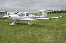 Diamond DA40 - Wikipedia