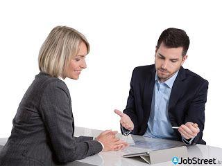 JobStreet.lu: Voyez votre entretien d'embauche autrement qu'une partie d'échec.