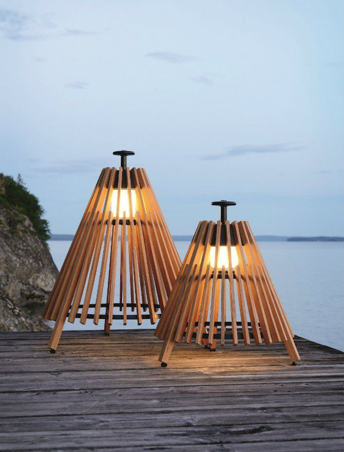1000 ideas about lampadaire exterieur on pinterest