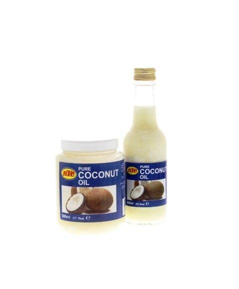 ktc ktc | KTC Coconut Oil - PakCosmetics