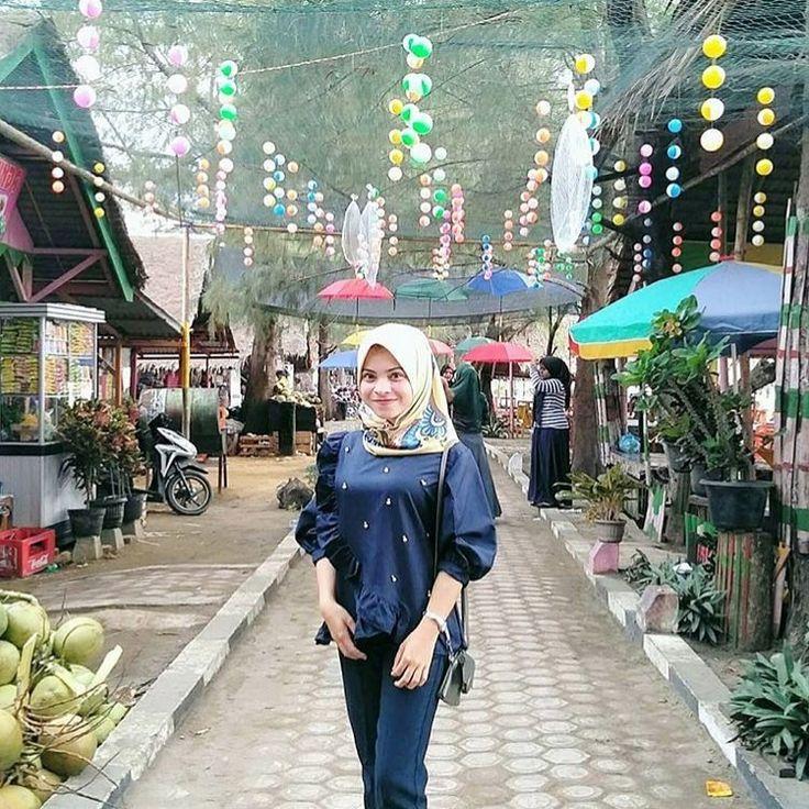 Hijab syar'i, hijabenka, hijab cantik, hijabers, hijab terbaru, hijab instan, hijab style. Pin On Area Hijabi