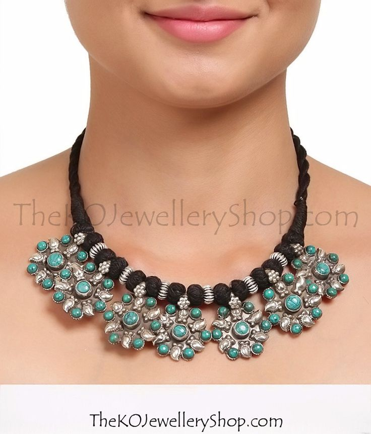10 best Tribal Design Silver Jewellery India images on Pinterest ...