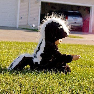 Your Best Photos: Kids' Halloween Costumes, 2009