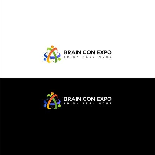 State-of-the-art logo for state-of-the-art nonprofit! Help revolutionize Brain Con Expo  Design by boy_mita