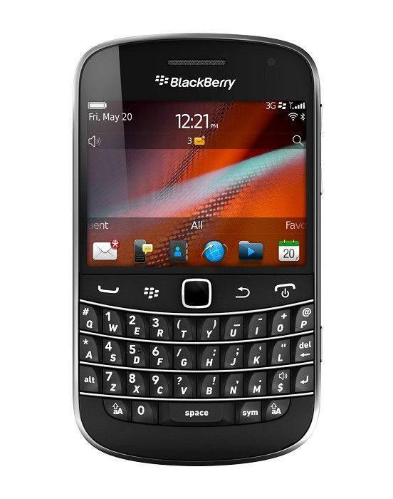 """Blackberry Bold Touch 9930 (Verizon) 8GB Touchscreen Qwerty Smartphone. This phone is backed by our 14-day return policy.   The BlackBerry Bold 9930 is a mobile phone with a 2.8-inch capacitive touch screen, qwerty keyboard, and a 1.2 Ghz processor. The device also features a 5.0 MP camera, 768MB of RAM, and 8GB built-in memory. Phone Specs and Features    Network Verizon   Display 2.8"""" 640 x 480 pixels Touchscreen LCD   Inside BlackBerry OS 7 1.2 GHz processor768 MB RAMInternal Storage: 8GB…"""
