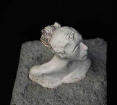 """Saatchi Art Artist Paolo Giulio Tartarini; Sculpture, """"people"""" #art"""