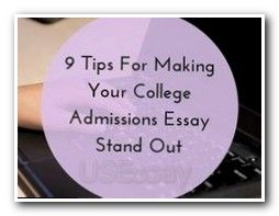 university essay experts