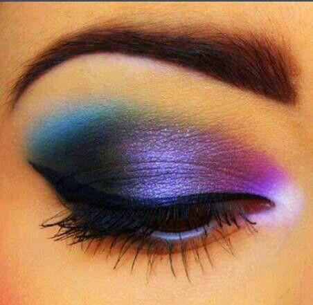 Magical Eyeshadow