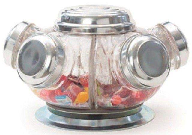 revolving candy jar seen on disney 39 s good luck