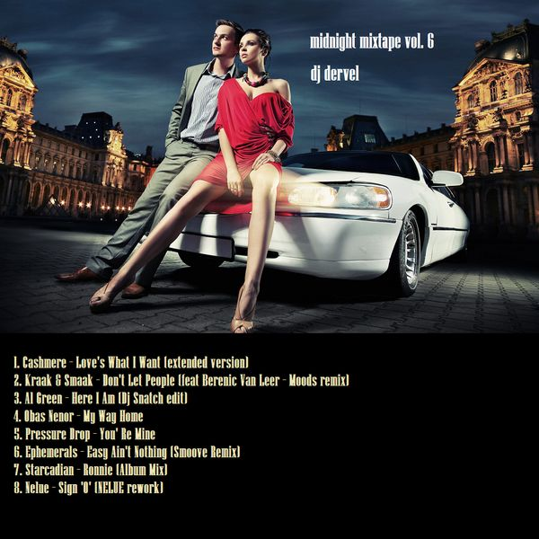 "Check out ""dj dervel - midnight mixtape vol. 6"" by Music Is Life... on Mixcloud https://www.mixcloud.com/panagiotisbogris3/dj-dervel-midnight-mixtape-vol-6/"