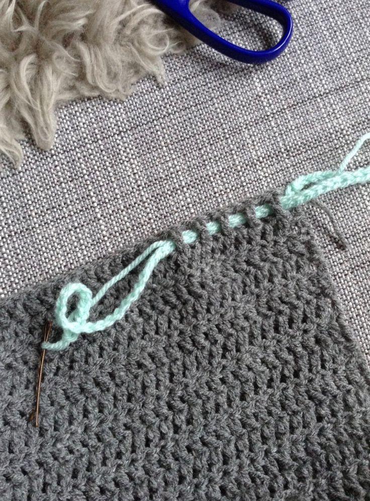 502 besten Crochet y mas... Bilder auf Pinterest | Youtube ...