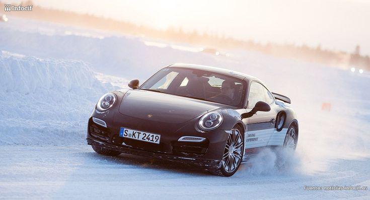 La historia de Porsche