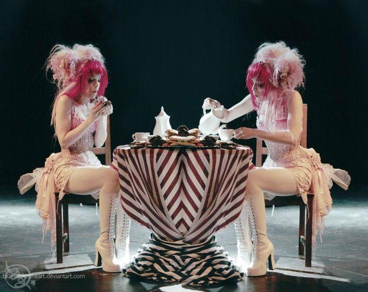 God Help Me - Emilie Autumn.