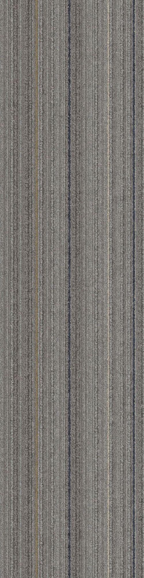 Interface carpet tile: SL920 Color name: Nickel Line Variant 5