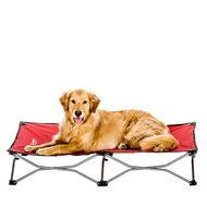 Carlson Large Portable Dog Cot