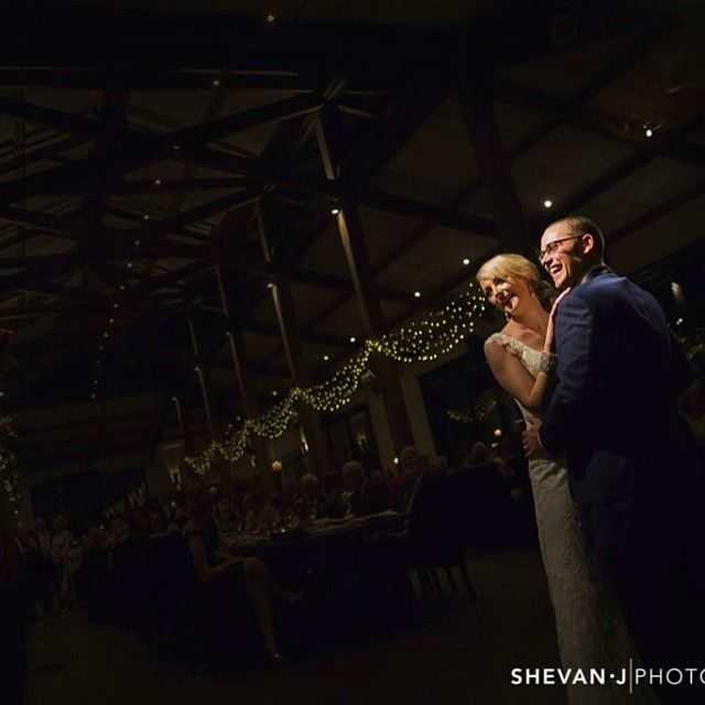 www.shevanj.com #wedding #photography at #stones of the #yarravalley #firstdance #bride #groom #weddingday #weddingdress #shevanjphotography #melbourne #weddingphotographer #happy #love