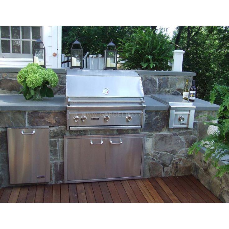 Cool Lynx Au enk che Konfigurator Lynx outdoor kitchen configurator