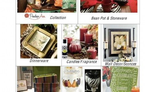 Celebrating Home Interior Catalog 2015 2016 Winter Ideas