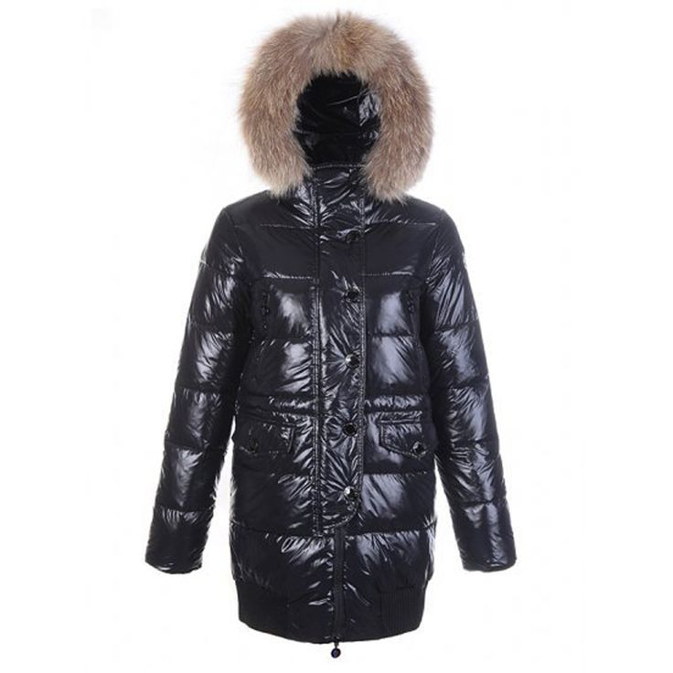Cheap Moncler Loire Women Black Bright Brown For Sale, Moncler Outlet  Online. Find this Pin and more on Discounts→Down Jackets ...