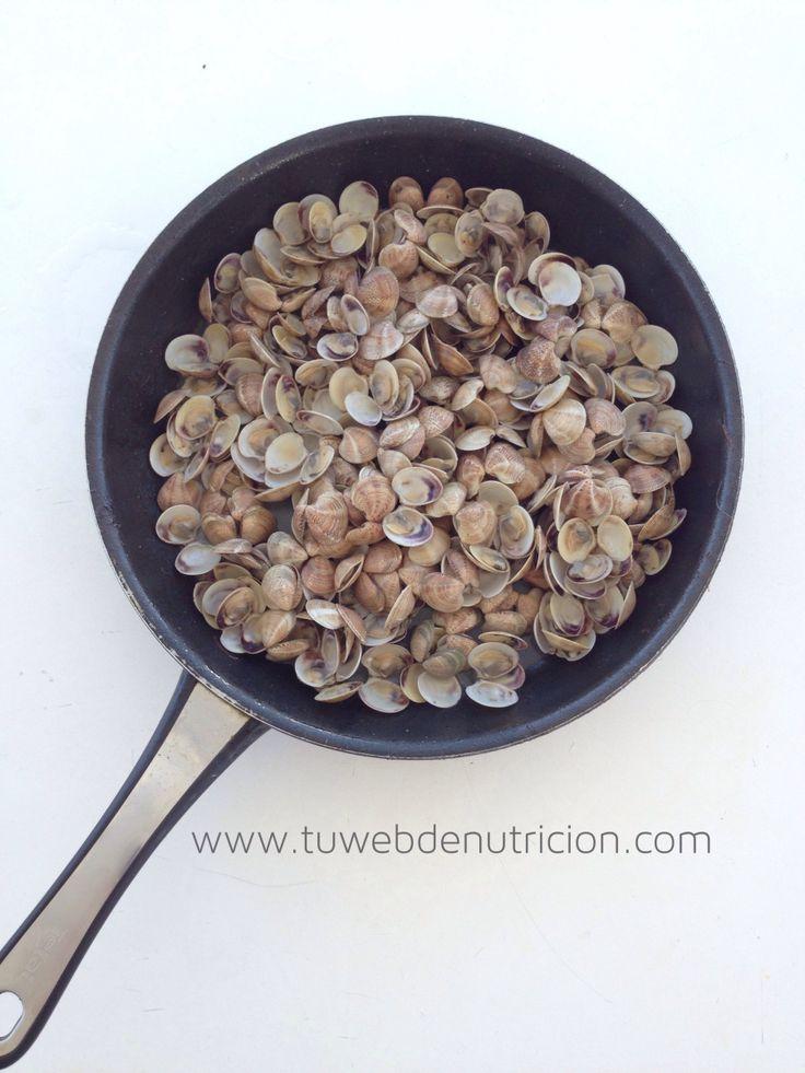 M s de 1000 ideas sobre alimentos ricos en hierro en pinterest alimentos con alto contenido de - Lista de alimentos ricos en hierro ...