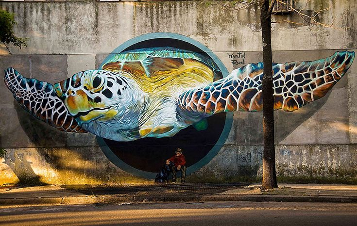 20 Of The Best Cities To See Street Art | Bored Panda.  http://www.boredpanda.com/best-street-art-cities/