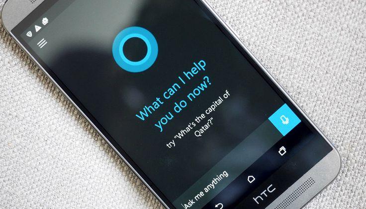 Conoce sobre La última beta de Cortana puede sustituir a Google Now
