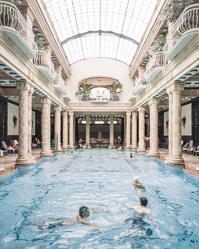 Budapest travel guide