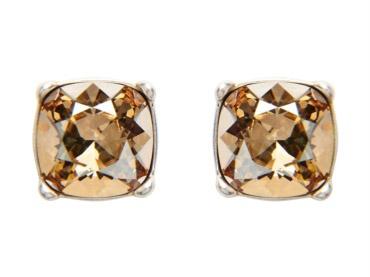 Mimco Jewel Stud Earrings
