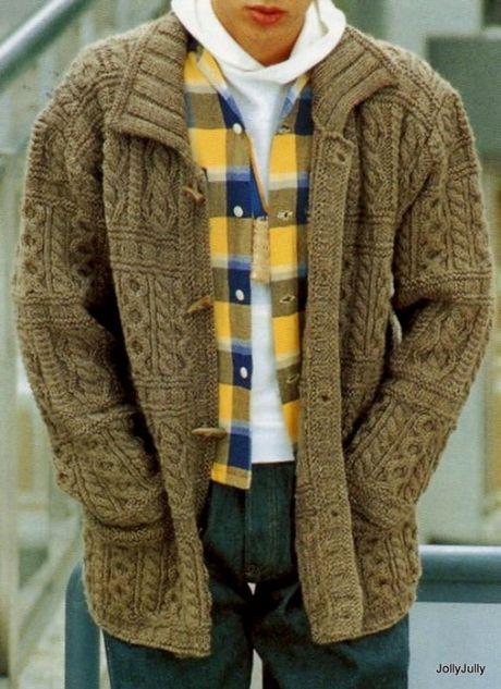 пуловеры для мужчин | Записи в рубрике пуловеры для мужчин | Дневник Дуня-тонкопряха