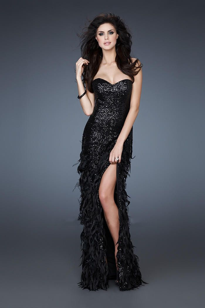 1000  images about long homecoming dress on Pinterest  Dress for ...
