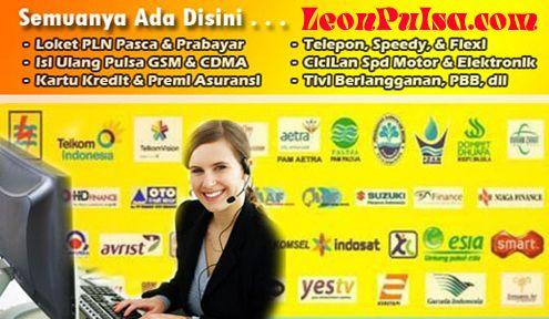 Cara Bergabung DiLeon Pulsa Distributor Pulsa Termurah 2014 Dengan Format pendaftaran sebagai berikut: Ketik: REG.NAMA.KOTA Contoh: REG.PAR...