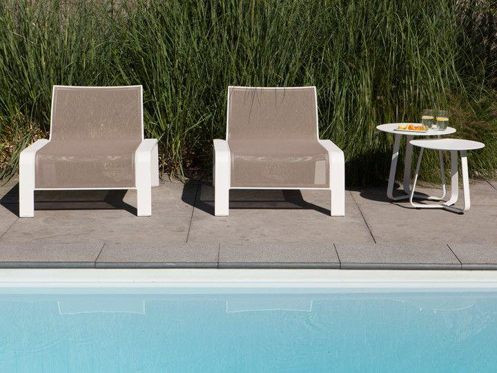 Ezee Lounge Gartensessel Taupe Garten Gartenmobel Gartensofa Gartenlounge Loungegruppe Sitzgruppe Taupeloungesgunstig Kaufen